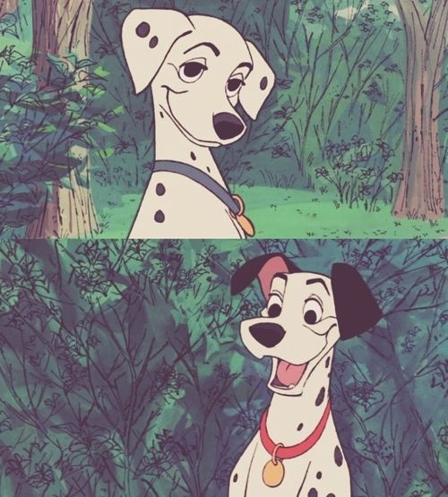 Really is one of the cutest/overlooked Disney romance...