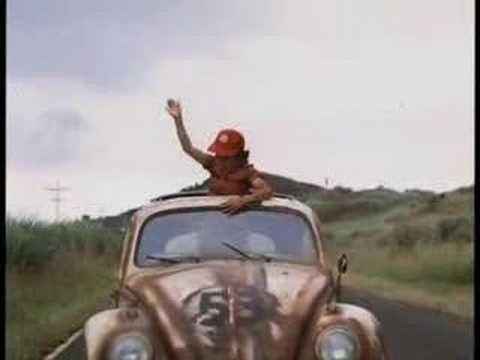 Errores de la película: Herbie a Toda Marcha. - YouTube