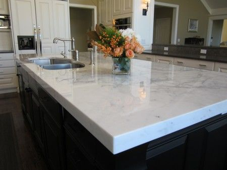 34 best images about kitchens on pinterest islands What is the whitest quartz countertop