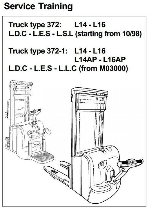 Best Linde Parts Manual Images On   Manual Textbook