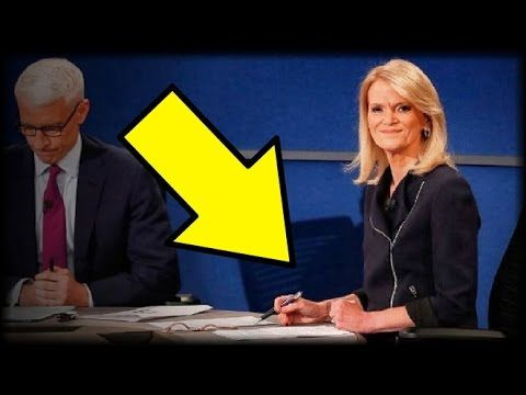 """GREAT DISGRACE: RADDATZ INTERRUPTS AND BULLIES…""""WORST MODERATOR OF ALL TIME""""…""""DISGRACEFUL"""" - YouTube"""