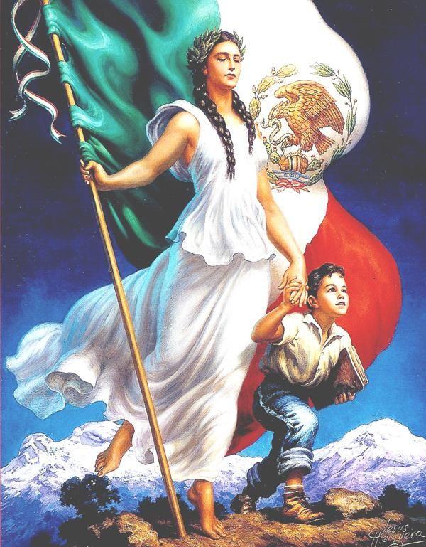 "Jesus Helguera: ""Oh! Patria mia"" (1963)"