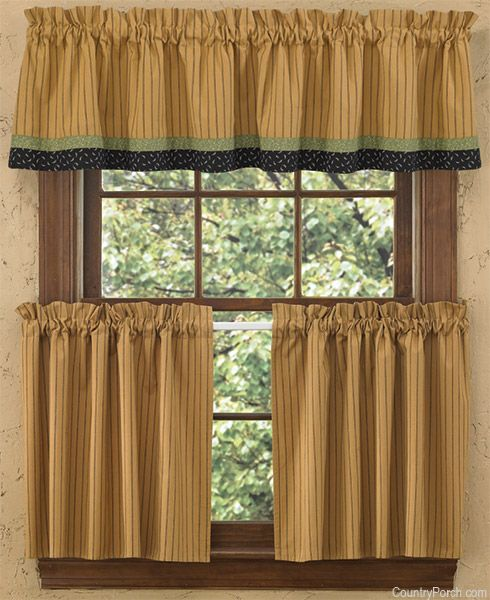 Frilled Kitchen Curtains Lined: 20 Best Jabot & Swag Kitchen Curtains Images On Pinterest