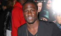 Kevin Hart...