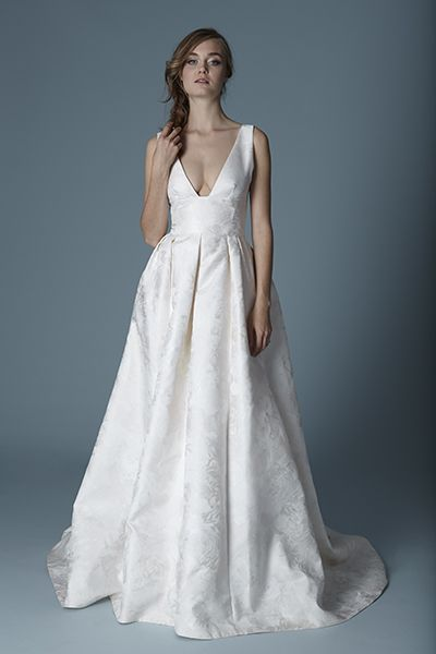 Lela Rose 2015 Wedding Dress Bridal Collection The Mountain