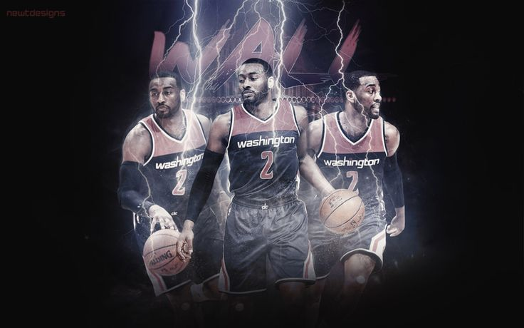 Widescreen wallpaper of John Wall, full size can be downloaded at - http://www.basketwallpapers.com/USA/John-Wall/ :)