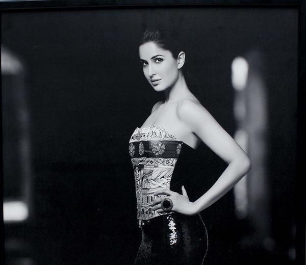 Katrina Kaif: Daboo Ratnani 2013 calendar (stunning...)