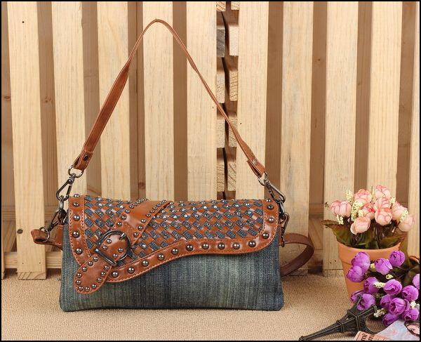 classic vintage handbag