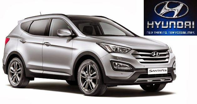 Latest Technology Updates | Sachin Karpe: Hyundai Unveiled New Generation Sports Utility Santa Fe SUV