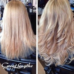 59 best images about great lengths before and after