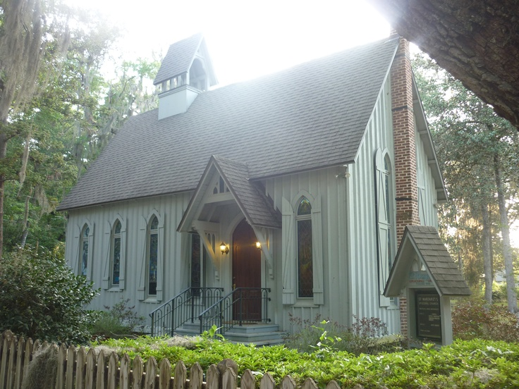 St Margaret S Church Fleming Island
