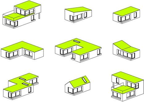 Unlimited Additions: 4 Modular Prefab 'Flex-Plan' Home Kits
