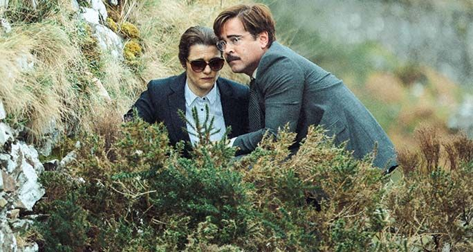 #Movie #Review & #Summary :The #Lobster.#cinema #hollywood #read #share #vitorr #startup #oh#Lobster #Movie #Film #ColinFarrell #MovieReview #Review #Trailer #Romance #Cannes #Cannes2016 #CannesFilmFestival #RachelWeisz #Iraivi #TheNiceGuys #Actor #FilmReview #Sultan #Solace #Spectre #LéaSeydoux