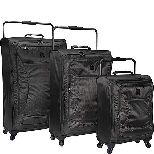 42 best images about it luggage trending on pinterest. Black Bedroom Furniture Sets. Home Design Ideas