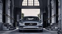 Volvo S90 - Luxury Reimagined