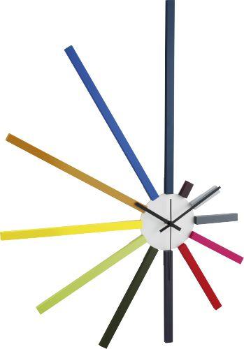 Spectrum reloj de pared grande
