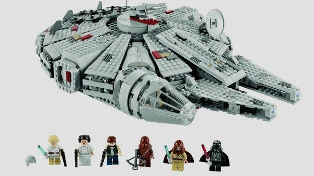 Star Wars Millennium Falcon | Best Lego sets 2013: Best Lego Star Wars, Lego Batman and more | T3