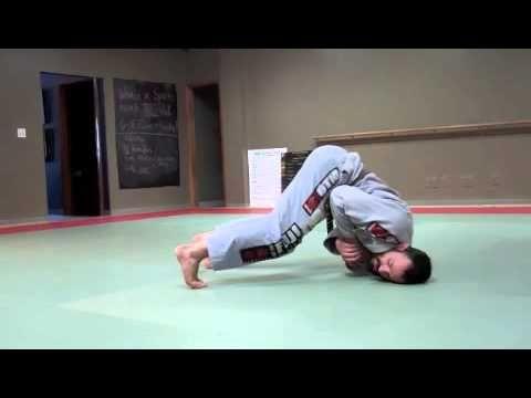 How to Increase Limb Flexibility for Jiu-Jitsu : Functional Strength Training - YouTube