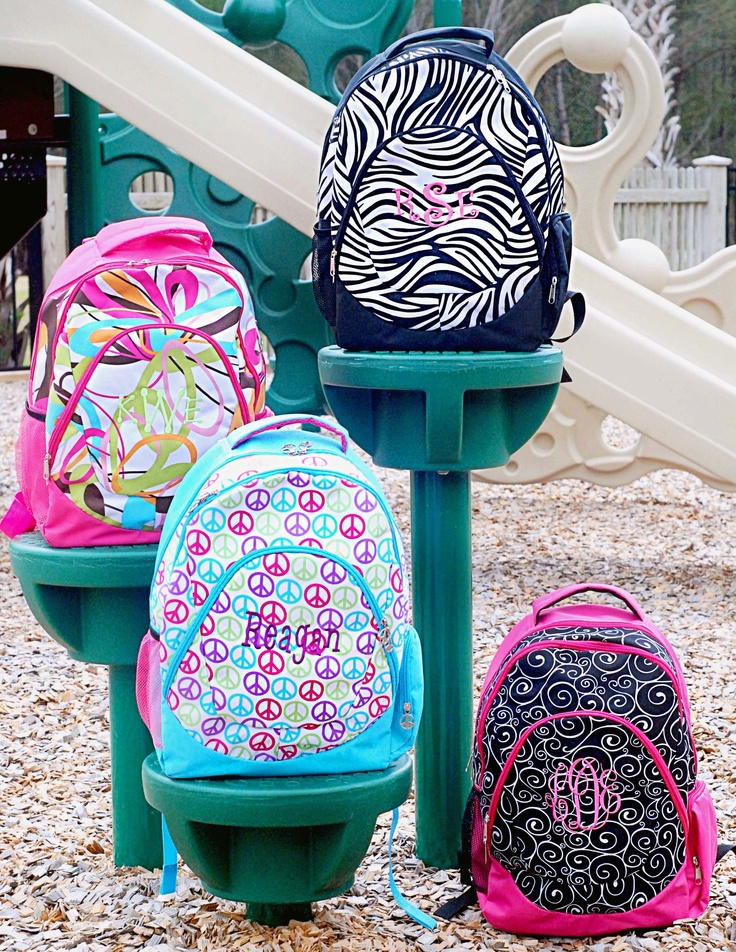51 best Brianna backpacks images on Pinterest | Backpacks for ...