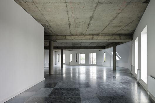 The Granary,© PTE Architects
