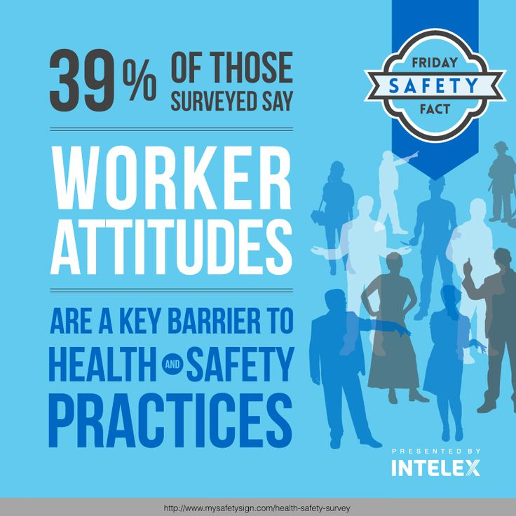 Intelex Friday Safety Fact February 7, 2014 intelex
