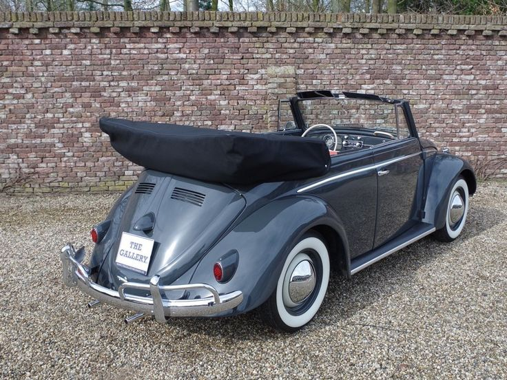 les 25 meilleures id es de la cat gorie coccinelle voiture sur pinterest coccinelles vw. Black Bedroom Furniture Sets. Home Design Ideas