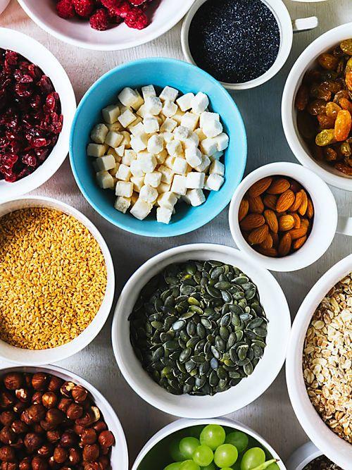 Cosa mangiare dopo l'allenamento: 10 cibi ideali