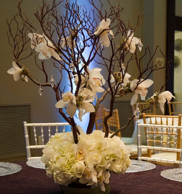 Best magnolia branch arrangement images on pinterest