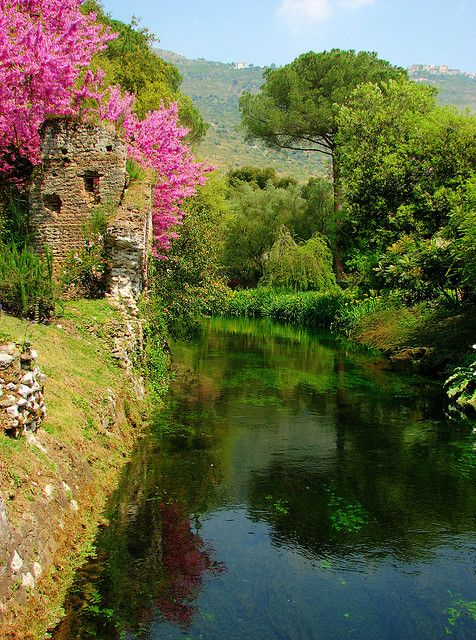17 best images about ninfa on pinterest gardens rome for Giardini di ninfa sermoneta orari