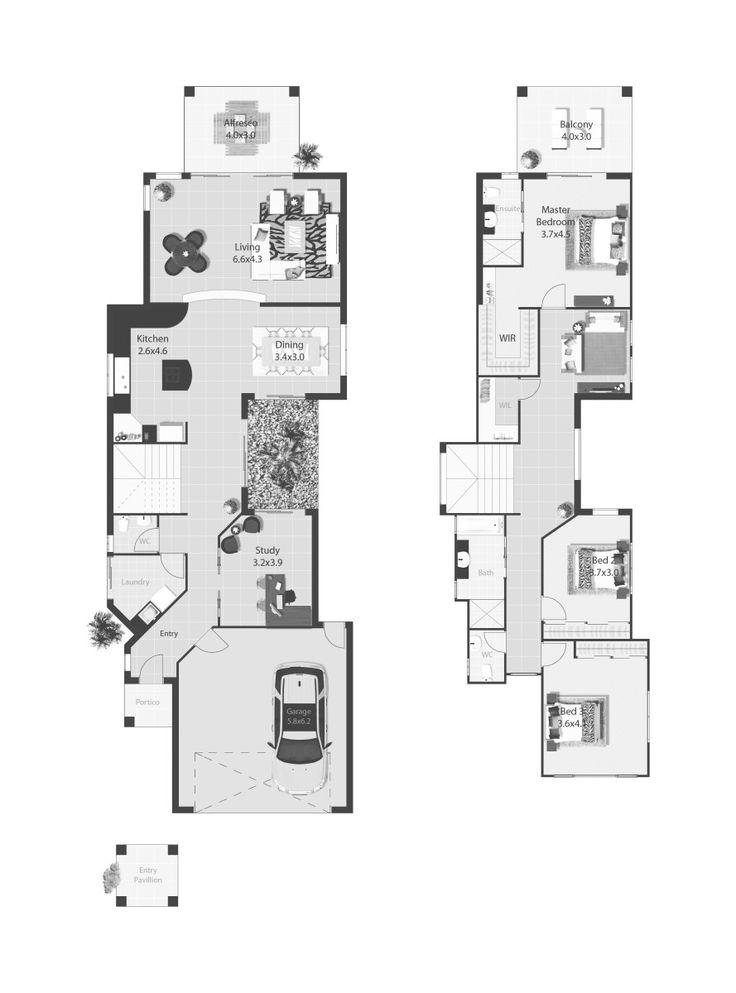 Newport - Pycon Homes