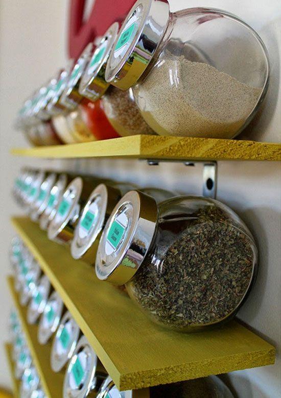 Best 25 Magnetic Spice Racks Ideas On Pinterest Magnetic Spice Jars 3 Step Spice Rack And M