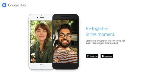 Google Duo el Facetime de Android   Diez millones de descargasen un mes no es baladí. Es un gran éxito para cualquier aplicación que se precie pero cuando el desarrollador es Google y de su propia plataformaempiezan a saltar las alarmas.  Hablamos de Duo la aplicación de videollamadas de Google que está viendo como su adopción está siendo más lenta de lo que se esperaba de el FaceTime de Android. Un millón de descargas en su lanzamiento cuatro más en una semana y subió hasta diez millones a…