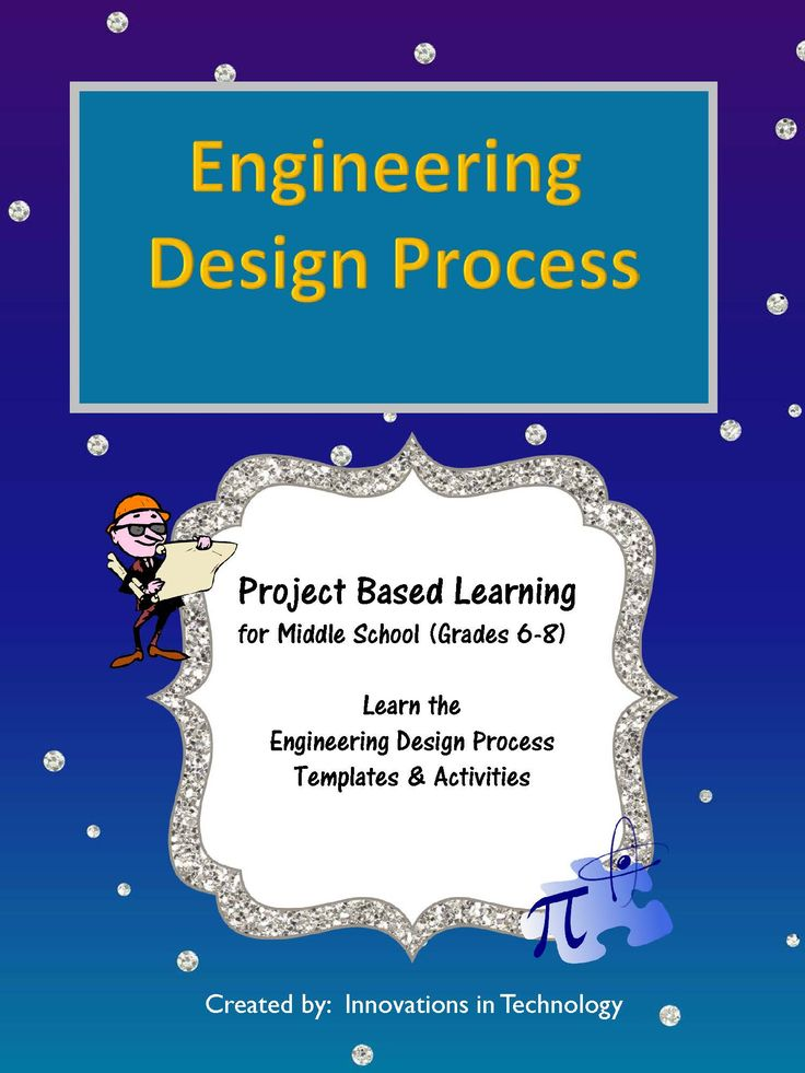 Learning the Engineering Design Process includes a variety of hands-on lessons to help students understand how engineers work and encourage record keeping in project based learning.    In these lessons, students are provided with a short matching activity to learn the vocabulary words associated with the Engineering Design Process. A printable template for the Engineering Design Process lets individuals or teams plan their project and follow the steps as the project progresses. Another…