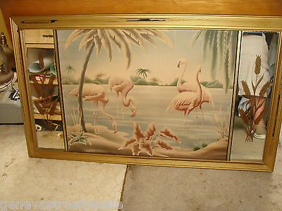 1000 Images About Turner Flamingo Mirror On Pinterest