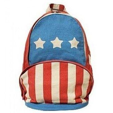 captain america backpack