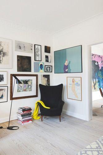 artful corner