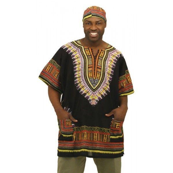 Quepe confeccionado com tecido africano importado.  Medida contorno da cabeça na altura da testa:56  Tecido 100% poliéster  Pode se feito em outrad cores e modelos, consulte disponibilidade.    Quepe Kufi é um chapéu redondo sem aba usado por muçulmanos e afrodescendentes.  Na África Negra esse b...