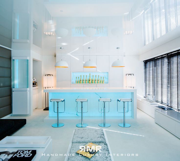 Luxury handmade Interiors