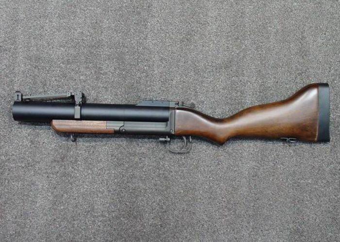AABB M79 Grenade Launcher In Stock