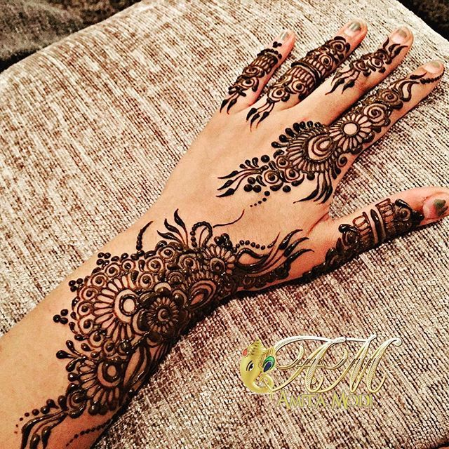 Henna Mehndi Leicester : Mendhi monday design totally inspired by the ever so