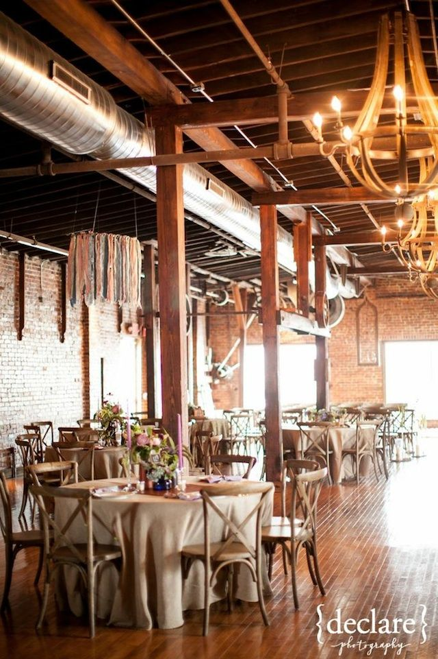 One At The Cannery Fake Wedding Bridal Show Nashville Fl Table Design Rustic Weddingwedding Reception Venuesrustic