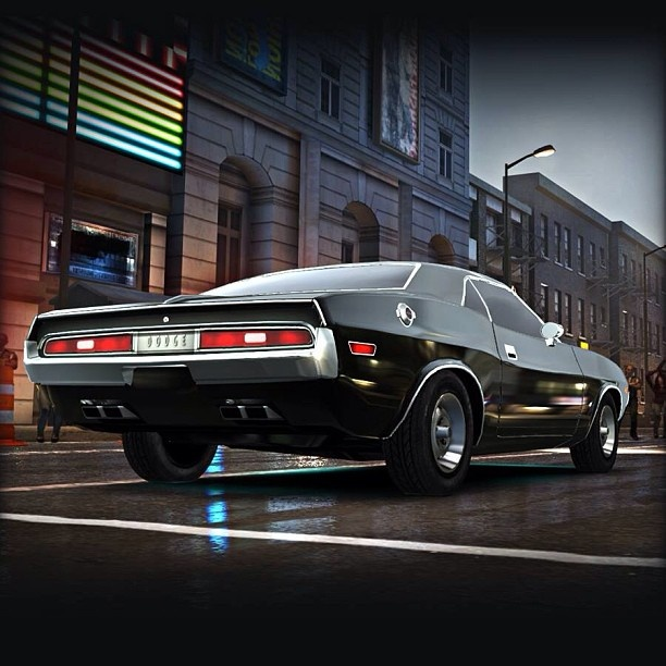 Take to the streets in a variety of impressive cars in Fast & Furious 6: The Game. Will you choose American muscle or super elegant imports? #appstore