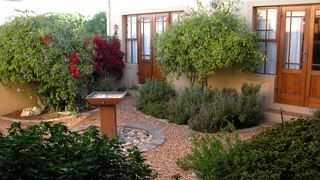 Driftwood Self-catering Home   Self-catering Yzerfontein