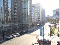 Silver Spring, MD - August 2013