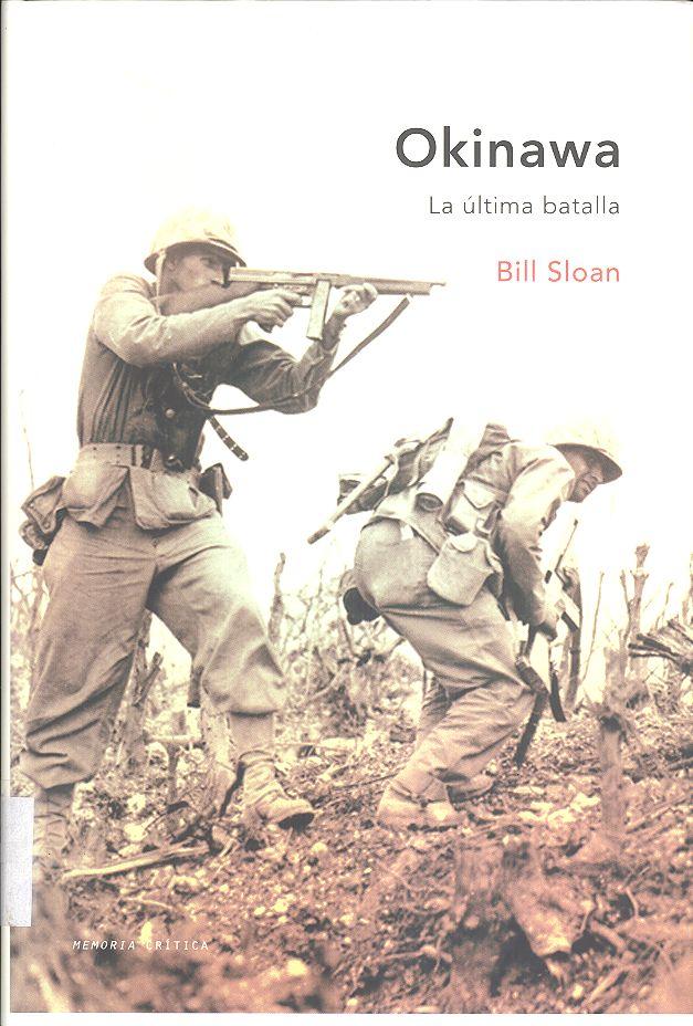 Batalla de Okinawa
