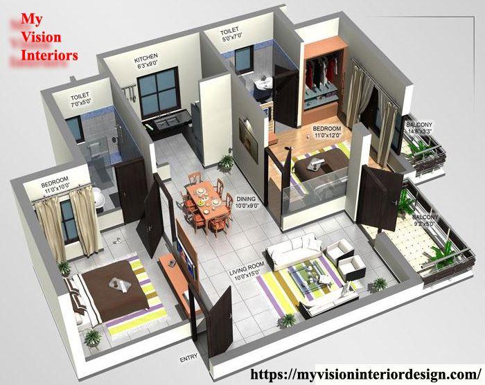 Low Cost Interior Designers In Hyderabad Home Kitchen Bedroom Interior Decorators And Design Plans Online Service Home Design Software Best Home Design Software Home Design Software Free