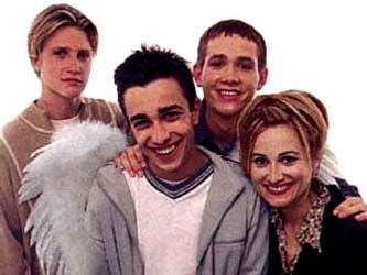 teen tv shows | Teen Angel tv show photo