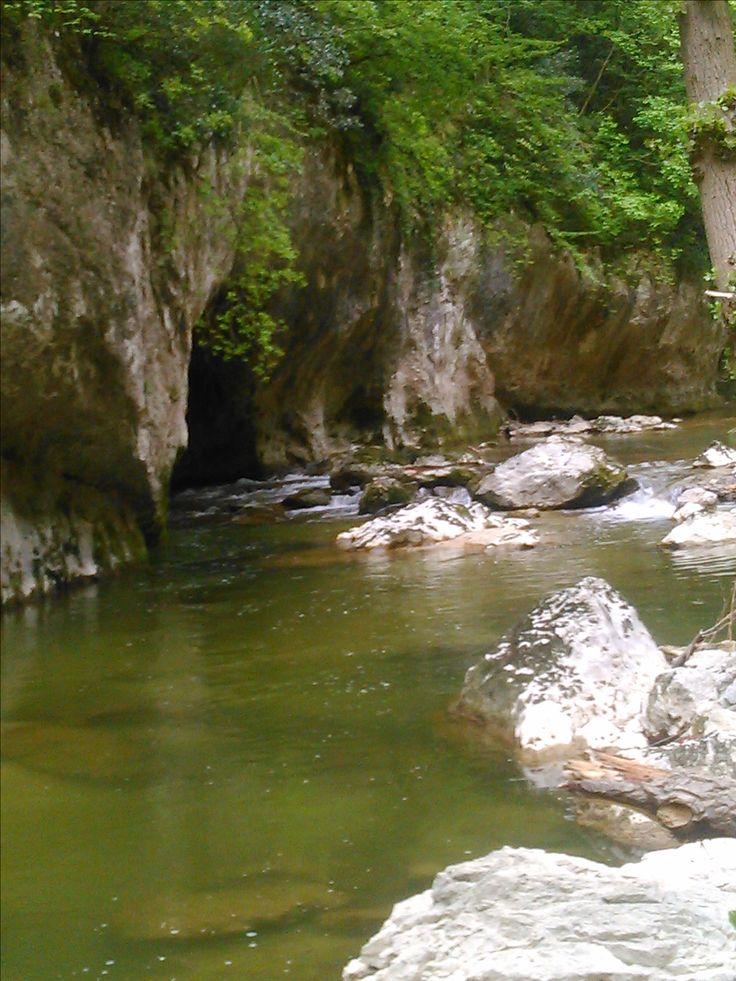 fiume Sentino