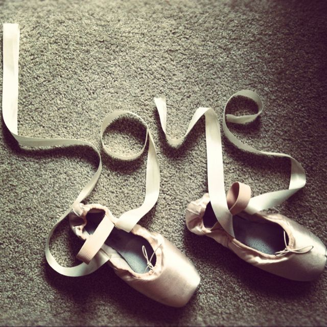 Pointe shoes... of course it's okay. It's YOUR wedding! :)