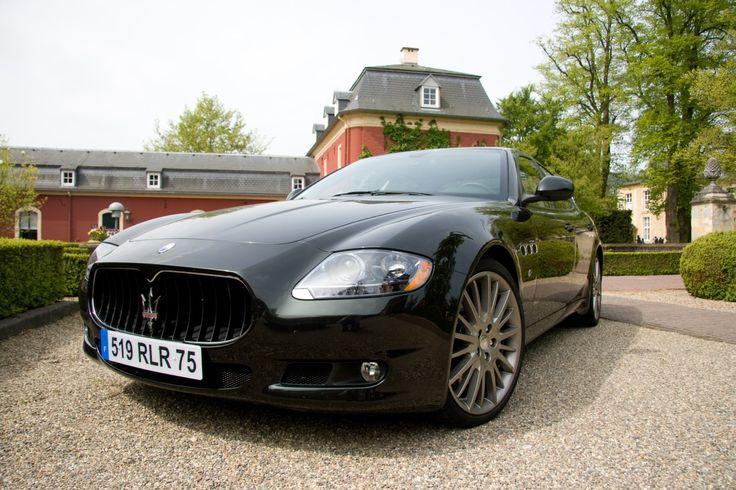 Download Wallpapers 4k, Maserati Quattroporte GTS GranSport, 2017 Cars,  Italian Cars, Black Quattroporte, Maserati | Maserati Quattroporte Gts,  Maserati ...